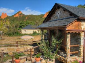 Complejo Rural Agoga de Las Médulas