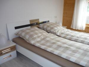 Ein Bett oder Betten in einem Zimmer der Unterkunft Apartment Limburg