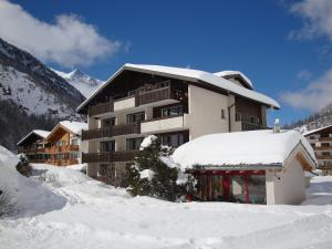 Azur during the winter