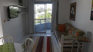Zona de estar de Residencial Camila Av das Nações