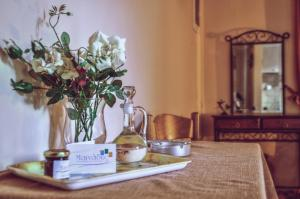 Εστιατόριο ή άλλο μέρος για φαγητό στο Μαινάδες