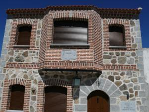 Abadía del Marqués