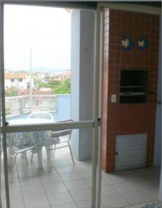 Un balcón o terraza de Camila 304