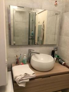 A bathroom at Cmg Bnf III