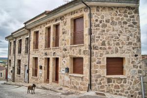 Casa Rural Buenaventura