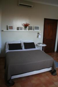 Postelja oz. postelje v sobi nastanitve Bavaro Green