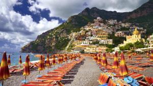 Пляж на території ці апартаменти або поблизу