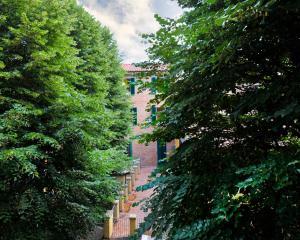 Paesaggio naturale nelle vicinanze del residence