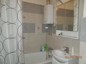 Um banheiro em Prague Mateluba