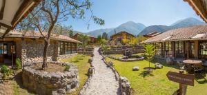 Tierra Viva Valle Sagrado Hotel