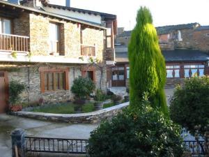 403 Alojamientos Baratos En Folgoso Do Courel Lugo
