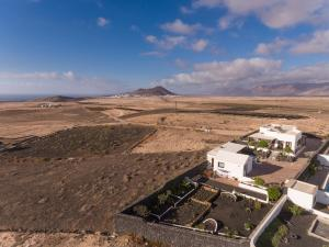 Villa El Jable Lanzarote