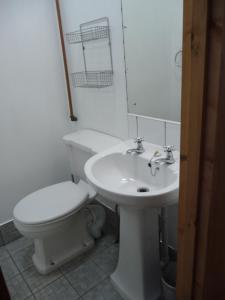 Un baño de Apartment 45 Lower Drumcondra Road