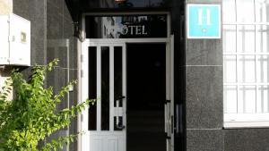 Hotel Victorino