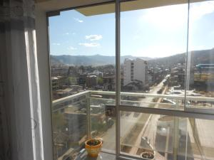 Un balcón o terraza de Appartement meublé
