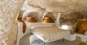 Casa Cueva Las Tinajas de Naya