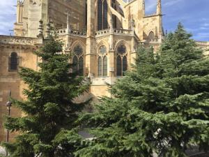 Suites Catedral de Leon