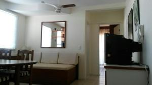 Zona de estar de Residencial Miraguaia