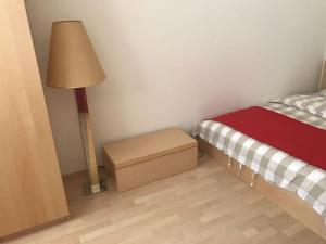 A bed or beds in a room at IR Europe