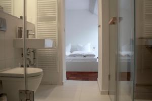 ห้องน้ำของ Haus Düne31