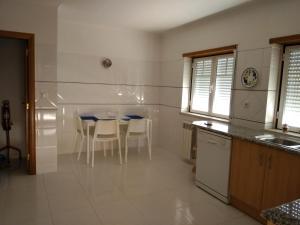 ครัวหรือมุมครัวของ Apartamento Central