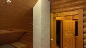 Majoituspaikan 3 room apartment in Riihimäki - Karhintie 196 spa- tai muu hoitotila