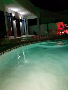 The swimming pool at or near Aruba Dream House