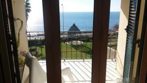 Vista general del mar o vistes del mar des de l'apartament