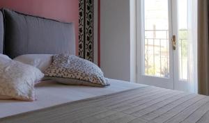 Letto o letti in una camera di Elegant Apartment Coronari-Navona