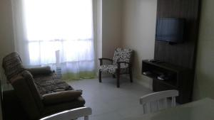 Zona de estar de Camila 205