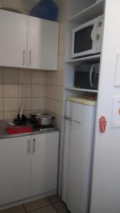 Una cocina o zona de cocina en Belagio 201