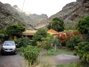 Casa Dos Barrancos