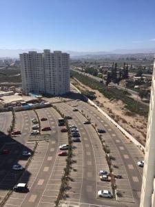 Pemandangan dari udara bagi Marina Sol
