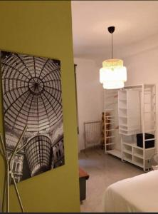 A bunk bed or bunk beds in a room at CasaYana