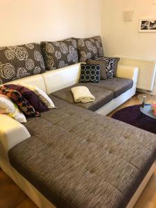 Posedenie v ubytovaní Apartment Marijeta