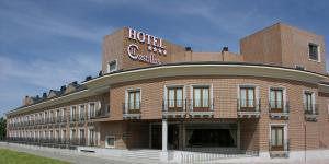 Hotel II Castillas Ávila