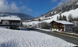 Drachenheim im Winter