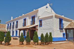 Casa Rural Monteguerra