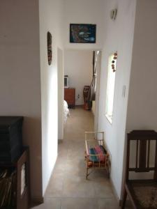 Un lugar para sentarse en Urquiza house