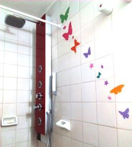 Un baño de casa quinta en pergamino