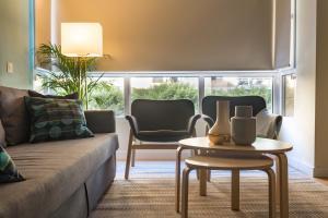 HQ Rooms Apartments San Vicente