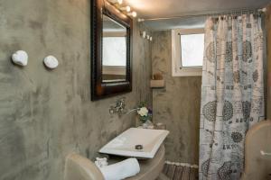 A bathroom at Alexandra's Home
