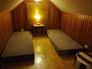 Oleskelutila majoituspaikassa Holidayhome Oikarinkulma