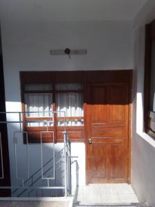 Litera o literas de una habitación en Omi Lucinda