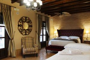 Casa Rural Andalucia Mia