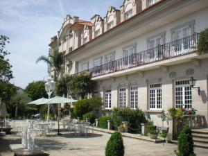 Hotel - Restaurante Casa Rosita
