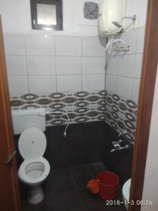 Un baño de Sunleo Spice Villas & Homestay