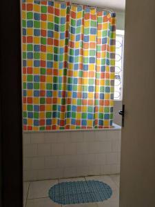 Un baño de Apartamento Las Marías