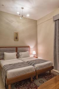 Легло или легла в стая в La Villa Najd Hotel Apartments