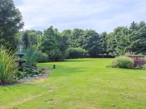 Vườn quanh White Oak Grange